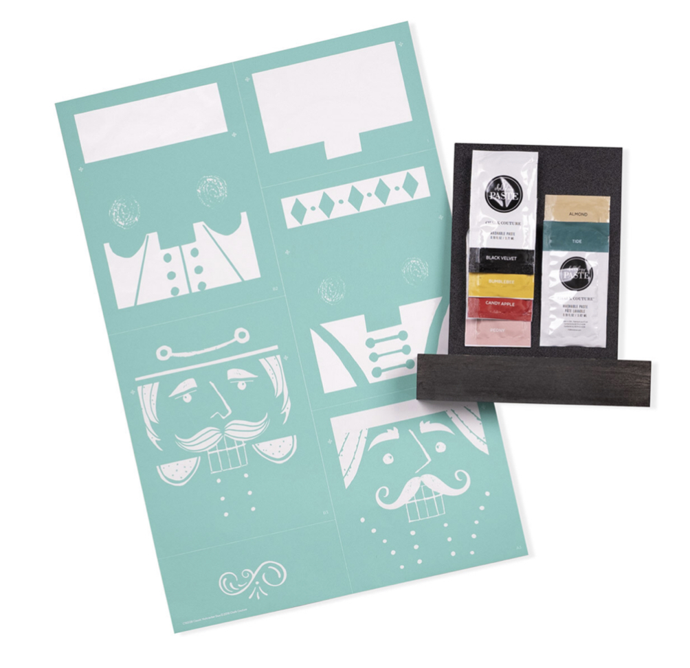 The Amazing 2019 Chalk Couture Chalk Box Kits Have Arrived! 4
