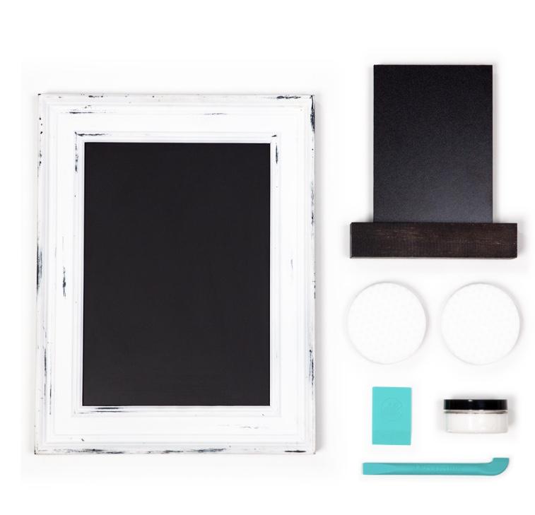 Chalk Couture kickstart kit