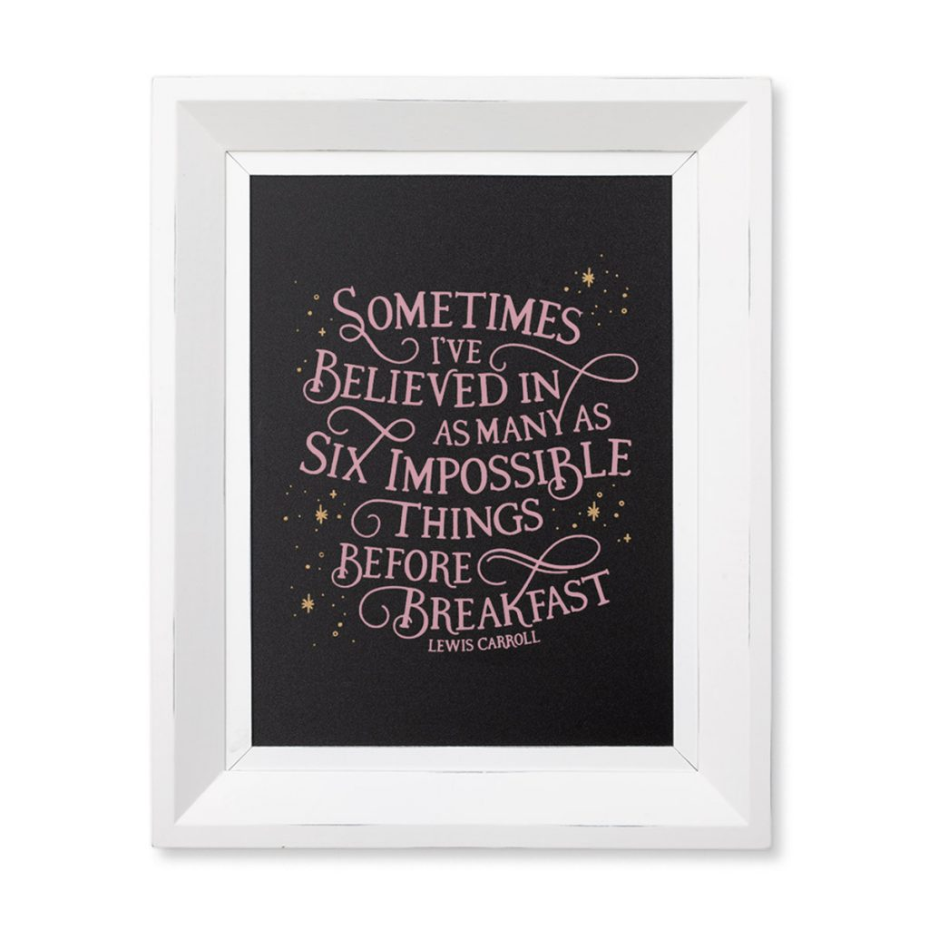 15 Inspirational Quotes for your Walls 13